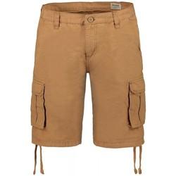 textil Hombre Shorts / Bermudas Scout  Marrón