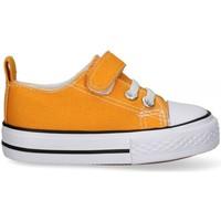 Zapatos Niño Derbie & Richelieu Luna Collection 57726 amarillo
