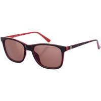 Relojes & Joyas Gafas de sol Guess Sunglasses Gafas de sol Guess Rojo