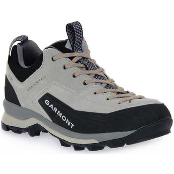 Zapatos Mujer Running / trail Garmont 627 DRAGON TRAIL W Grigio