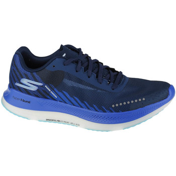 Zapatos Mujer Running / trail Skechers Go Run-Razor Excess Violet