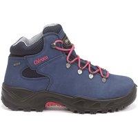 Zapatos Hombre Senderismo Chiruca Botas  Panticosa 33 Gore-tex Azul
