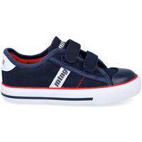 Zapatos Niño Zapatillas bajas MTNG 48186 C42861 AZUL
