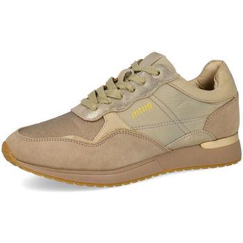 Zapatos Mujer Zapatillas bajas MTNG 69603 C27820 BEIG