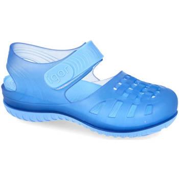 Zapatos Niño Sandalias Igor BAY AZUL