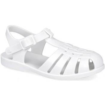 Zapatos Sandalias IGOR CLASICA BLANCO