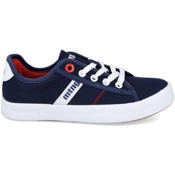 Zapatos Niño Zapatillas bajas MTNG 48188 C42861 AZUL