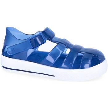 Zapatos Niño Sandalias Igor TENIS AZUL