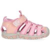 Zapatos Niña Sandalias de deporte Chika 10 MUSGO BABY 01 Rosa/Pink