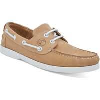 Zapatos Mujer Zapatos náuticos Seajure Náuticos Noordhoek Camello