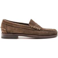 Zapatos Hombre Mocasín Sebago 70015B0-CLASSIC-DAN MARRONE