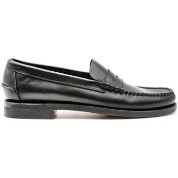 Zapatos Hombre Mocasín Sebago 7000310-CLASSIC-DAN-NERO NERO
