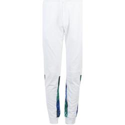 textil Hombre Pantalones de chándal Bikkembergs  Blanco