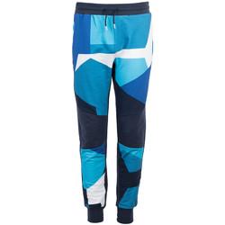 textil Hombre Pantalones de chándal Bikkembergs  Azul