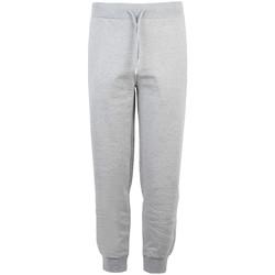 textil Hombre Pantalones de chándal Bikkembergs  Gris