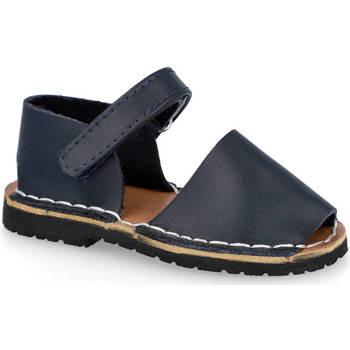 Zapatos Niño Sandalias Bubble Bobble B1218 AZUL