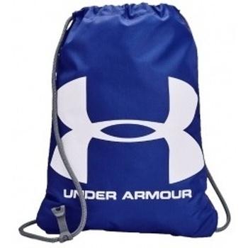 Accesorios Complemento para deporte Under Armour OZSEE Sackpack azul