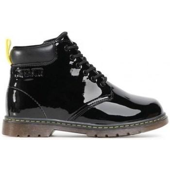 Zapatos Niños Botas de caña baja Big Star GG374075 Negros