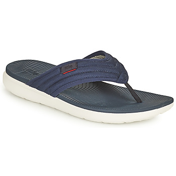 Zapatos Hombre Sandalias FitFlop KIAN Gris