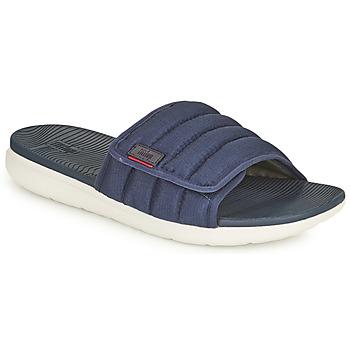 Zapatos Hombre Chanclas FitFlop KIAN Negro