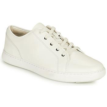 Zapatos Hombre Zapatillas bajas FitFlop CHRISTOPHE Blanco