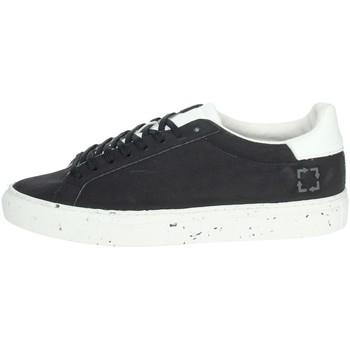 Zapatos Mujer Zapatillas bajas Date C.A.M.P.11 Negro
