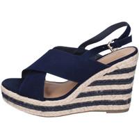 Zapatos Mujer Sandalias Sprox BH227 Azul