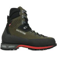 Zapatos Hombre Senderismo Dachstein Mont Blanc GTX Verde