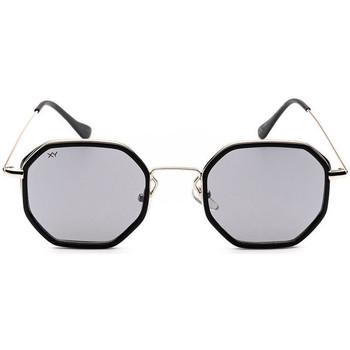 Relojes & Joyas Gafas de sol Sunxy Leucade Negro