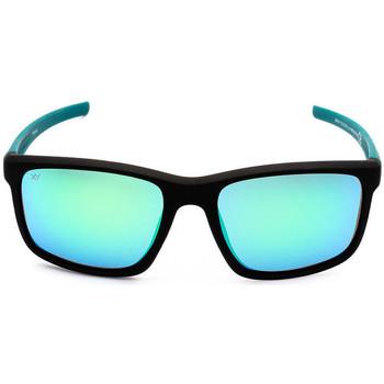 Relojes & Joyas Gafas de sol Sunxy Baros Negro