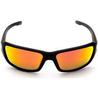 Relojes & Joyas Gafas de sol Sunxy Lombok Negro