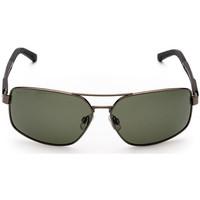 Relojes & Joyas Gafas de sol Sunxy Samui Verde