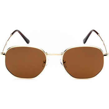 Relojes & Joyas Gafas de sol Sunxy Rodas Oro