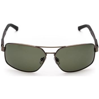 Relojes & Joyas Hombre Gafas de sol Sunxy Samui Verde