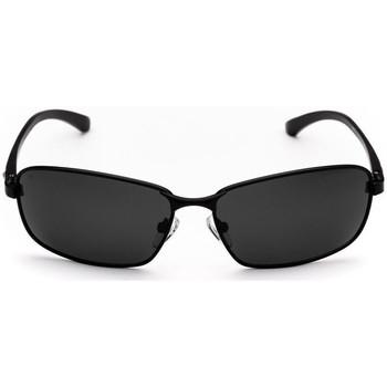 Relojes & Joyas Hombre Gafas de sol Sunxy Kapas Negro