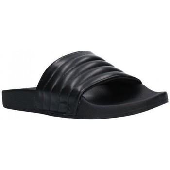 Zapatos Mujer Chanclas Kelara K12020 Mujer Negro noir