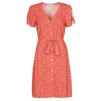 textil Mujer Vestidos cortos Only ONLVIOLETTE Rosa