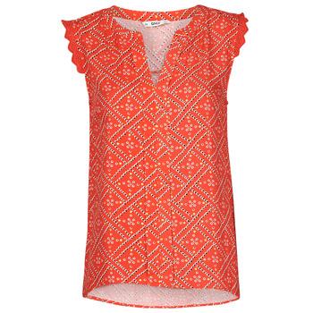 textil Mujer Tops / Blusas Only ONLVIOLETTE Naranja