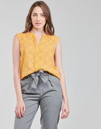 textil Mujer Tops / Blusas Only ONLVIOLETTE Rosa