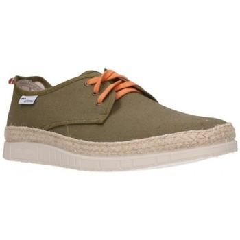 Zapatos Hombre Alpargatas Potomac 156 Hombre Kaki vert