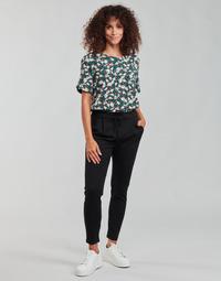textil Mujer Pantalones chinos Vero Moda VMEVA Negro