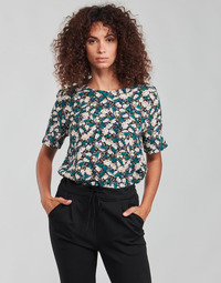textil Mujer Tops / Blusas Vero Moda VMRILLO Verde