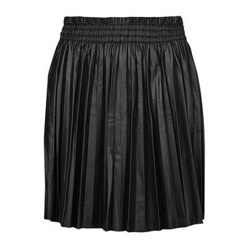 textil Mujer Faldas Vero Moda VMNELLIEDORA Negro