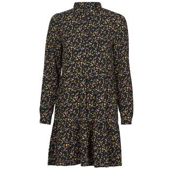 textil Mujer Vestidos cortos Vero Moda VMSAGA Negro