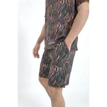 textil Hombre Shorts / Bermudas Sixth June Short  tropical noir
