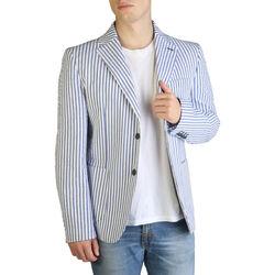 textil Hombre Chaquetas / Americana Yes Zee - g501_db00 Azul