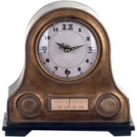 Casa Relojes Signes Grimalt Reloj Sobremesa Marrón