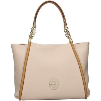 Bolsos Mujer Bolso shopping Nannini 16451A BEIGE