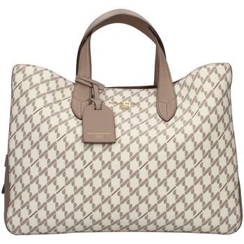 Bolsos Mujer Bolso shopping Nannini 16392B BEIGE