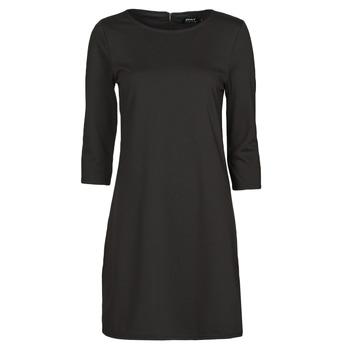 textil Mujer Vestidos cortos Only ONLBRILLIANT Negro